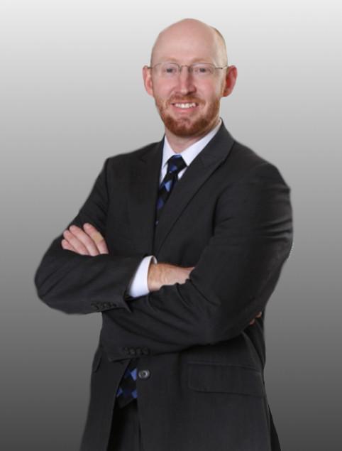 Wes Hilton Missouri Attorney